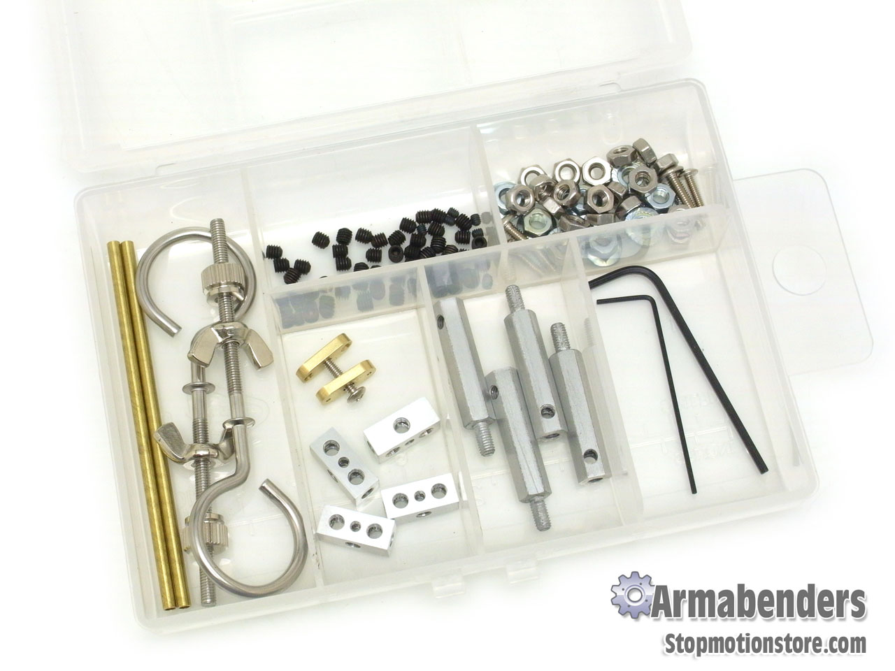 ArmaBenders 2 Armature Kit