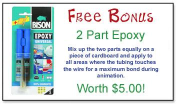 Free Epoxy