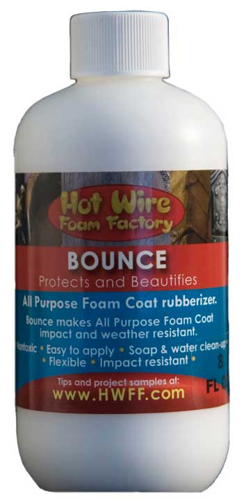 # 025BO-16 Bounce (16oz.)