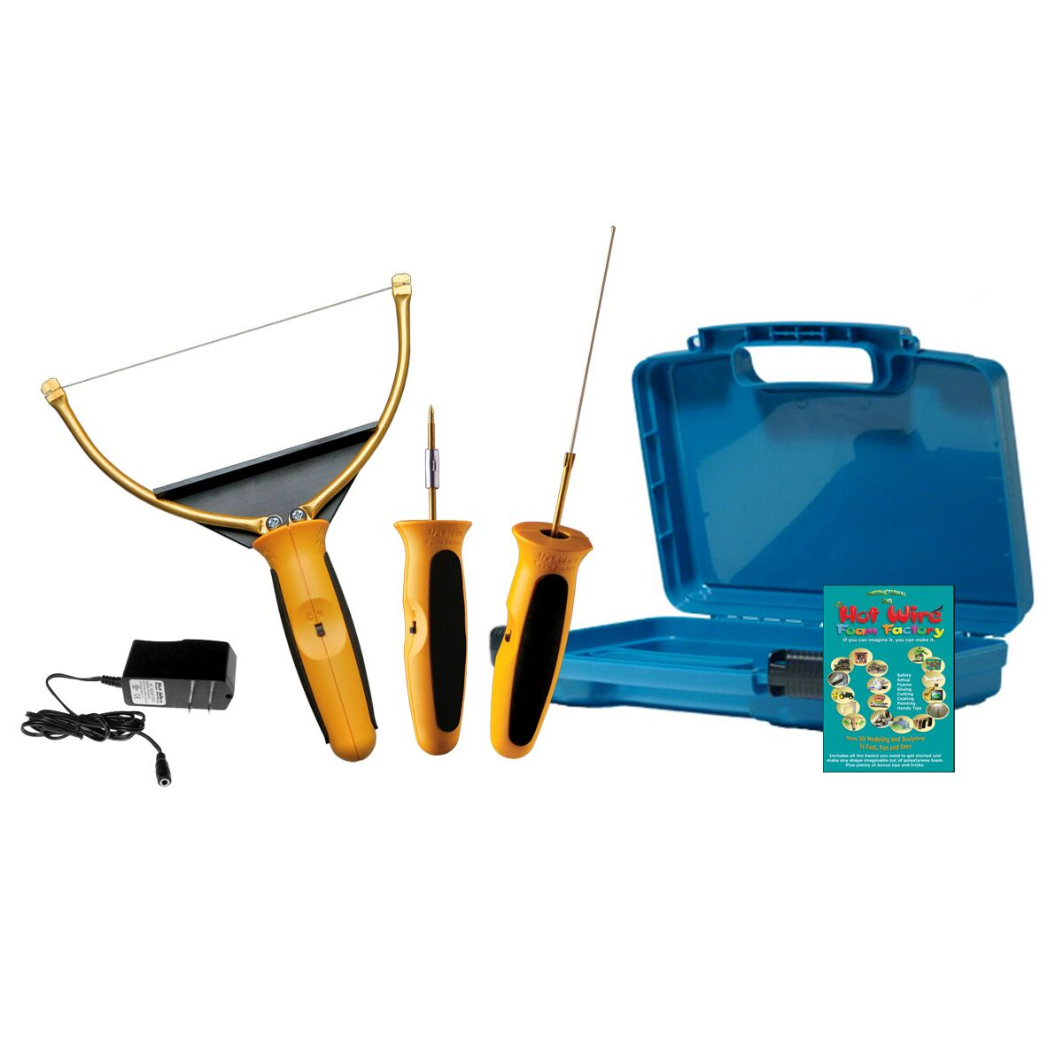 #K05 - Crafters Deluxe 3-In-1 Kit