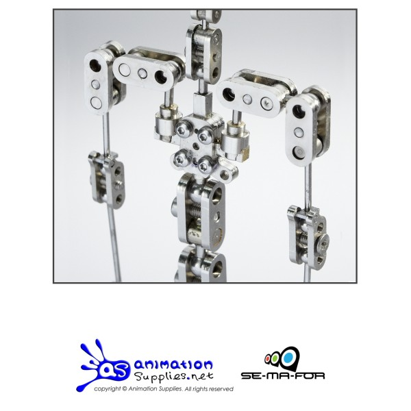 AS Se-Ma-For Large Studio Armature 11.8 inches