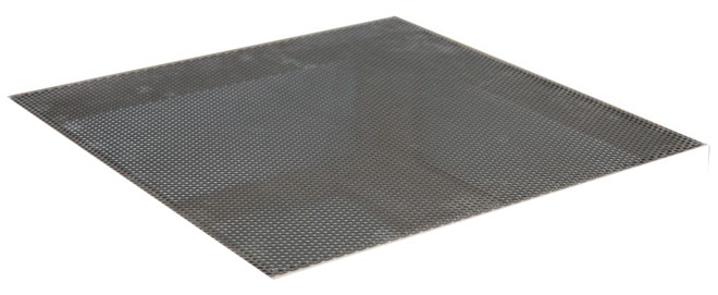 AS Stage Mesh 23.6 x 23.6 inches (Base not included)