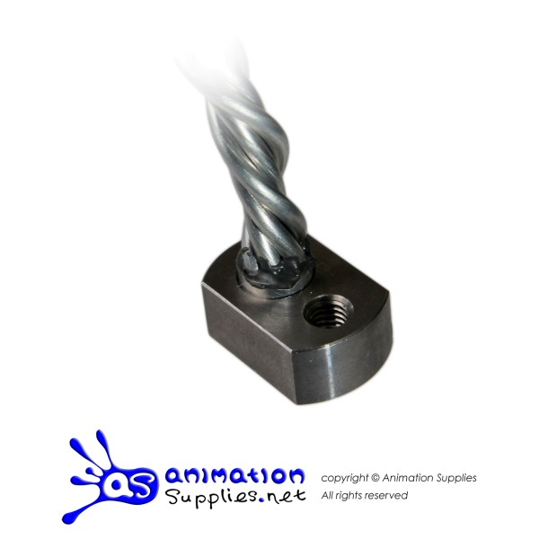 AS Ready-Made Aluminium Armature