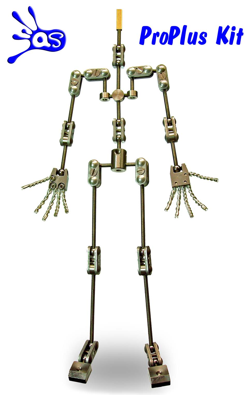 Animation Supplies Armature Kits and Accessories