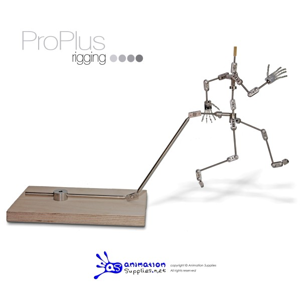 As Proplus Rigging System As Rigging System 100 00 The Stop Motion Store For All Your Stop Motion Needs